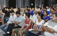 करिअर म्हणून नवीन पर्यायांचा विचार करावा - प्रा. जिमी पंडिता