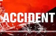 भोसरी एमआयडीसीत मशिनमध्ये अडकून कामगाराचा मृत्यू