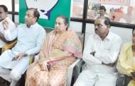 राज्याला स्वतंत्र्य गृहमंत्री असण्याची गरज - डॉ. राजू वाघमारे