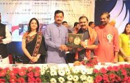 महाराष्ट्रातच मराठी कलाकारांना न्याय मिळत नाही - संभाजीराजे भोसले