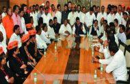 मुख्यमंत्री देवेंद्र फडणवीस; मराठा समाजाला ओबीसीप्रमाणे सवलती देण्याची घोषणा