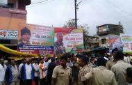 जावळीचे मोहाट गावचे सुपुत्र जवान रवींद्र धनावडे दहशदवाद्यांशी लढताना शहीद