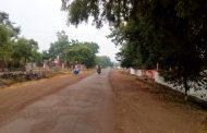 सैनिक टाकळी येथिल गायकवाड मळा, संभाजीनगर रस्त्याचेरुंदिकरण करण्याची ग्रामस्थांची मागणी