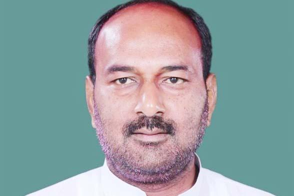 आजचा वाढदिवस : खासदार संजय काका पाटील