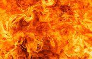 मुंबईत गोरेगावच्या कामा इंडस्ट्रिअल इस्टेटमध्ये मोठी आग