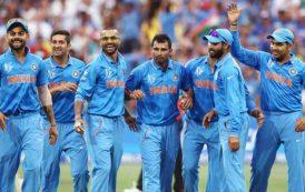 कोलंबो : भारताची विजयाच्या दृष्टीने वाटचाल…
