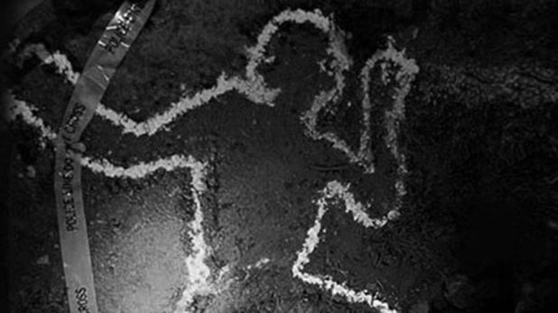 Pimpri : कॉलेजच्या पाचव्या मजल्यावरुन उडी मारुन विद्यार्थ्याची आत्महत्या