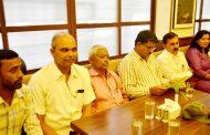 अखिल भारतीय ब्राह्मण महासंघातर्फे बुधवारी परशुराम जन्मोत्सवानिमित्त 'शोभायात्रा'