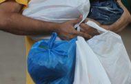 प्लास्टिक कॅरिबॅगसाठी मिठाई दुकानदाराला पाच हजारांचा दंड