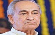 Pune : ज्येष्ठ समाजवादी नेते आणि माजी गृहराज्यमंत्री भाई वैद्य यांचे निधन