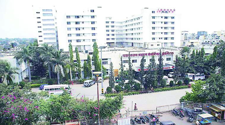 वायसीएममधील रुग्णाचा मृत्यू संशयास्पद; नातेवाईकांचा रुग्णालयावर आरोप
