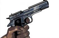 कोल्हापूर : गोळी झाडून एका तरुणाचा खून