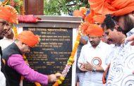 महाराणा प्रतापसिंह आणि शिवाजी महाराजांचा स्वाभिमान, निष्ठा, देशप्रेम प्रेरणादायी – मंत्री जयकुमार रावल