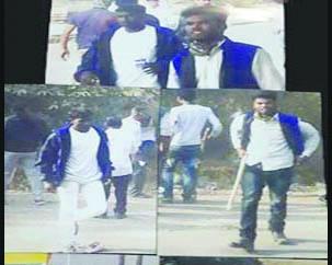 राहुल फटांगडेच्या मारेकऱ्यांचे छायचित्र जारी; नागरिकांना माहिती देण्याचे पोलिसांचे आवाहन
