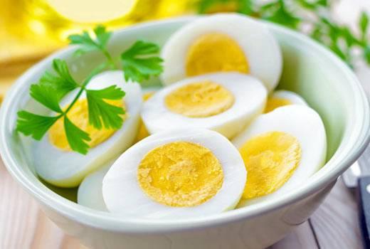 रोज खा अंडे : अंड्यातून नेमकं काय मिळते?