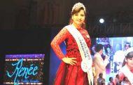 मिसेस इंडिया या राष्ट्रीय स्पर्धेत कोमल साळुंखे महाराष्ट्रातून प्रथम