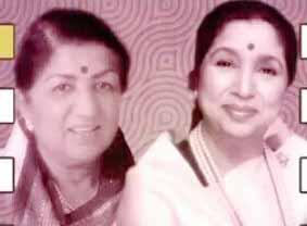 महिला गायिकांच्या हिंदी युगूल गीतांचा 'कजरा मोहब्बतवाला' कार्यक्रमाचे शुक्रवारी 'भारतीय विद्या भवन' मध्ये आयोजन