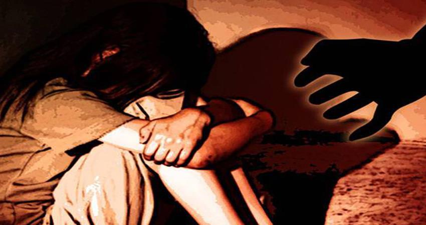 पाचगणी:पोलीस पाटलाकडून अल्पवयीन मुलीवर बलात्कार