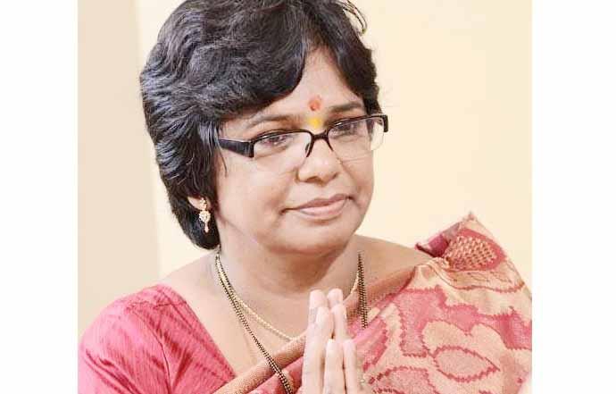 'महिला आयोग आपल्या दारी' बुधवारी पुण्यात;महाराष्ट्र राज्य महिला आयोगाच्या अध्यक्षा विजया रहाटकर पुणे दौऱ्यावर