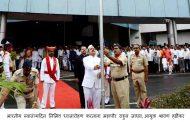 पिंपरी चिंचवड शहरात स्वातंत्र्य दिन उत्साहात