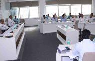 कामगारांना उत्तम आरोग्य सुविधा देण्याचे अतिरिक्त जिल्हाधिकाऱ्यांचे निर्देश