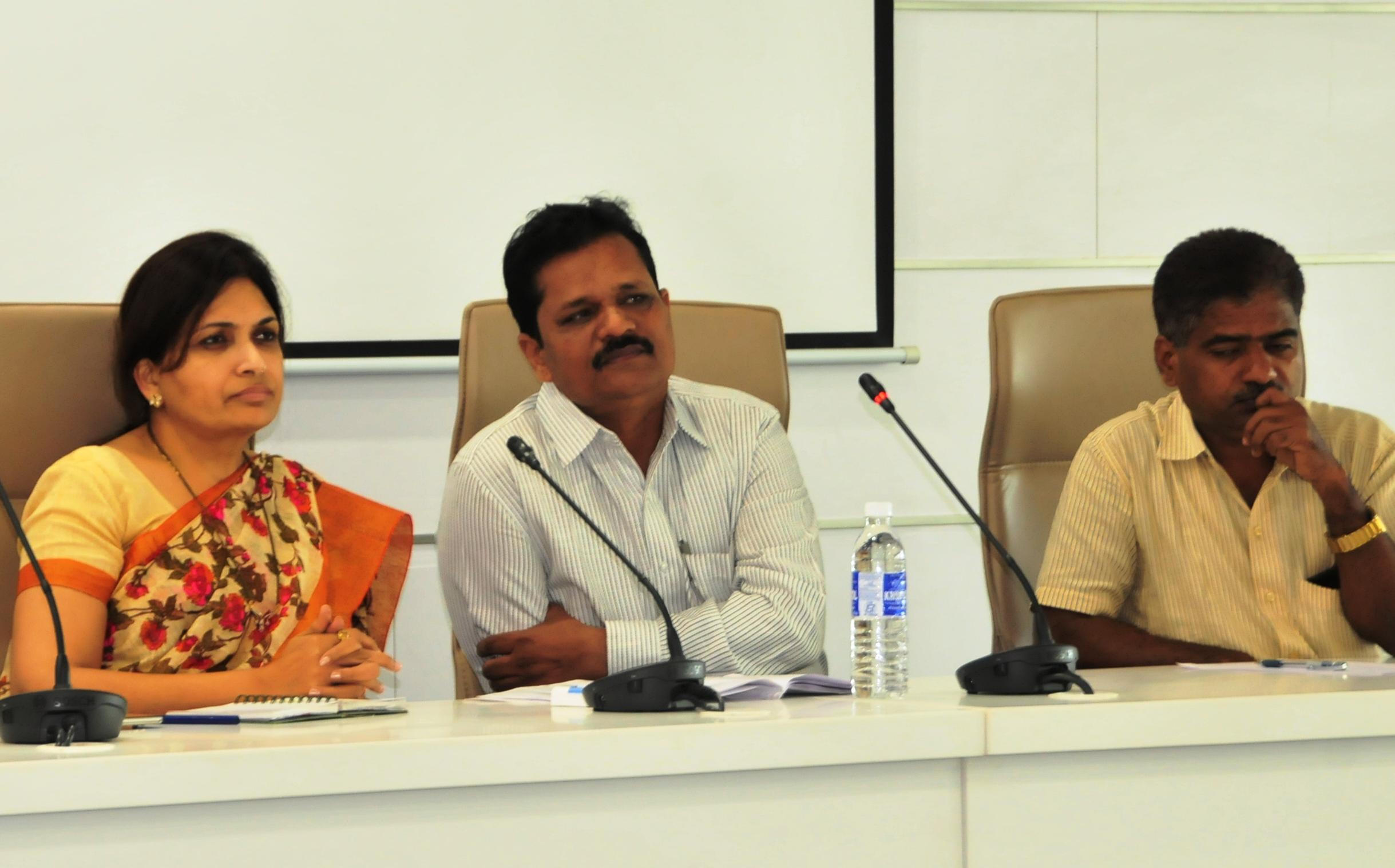 'स्वास्थ भारत यात्रे' अंतर्गतच्या सायकल रॅलीसाठी आवश्यक त्या उपाययोजना करा- डॉ.जयश्री कटारे