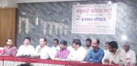 निवडणुका आल्या की, भाजप-शिवसेना नेत्यांना राम आठवतो : अजित पवार यांची टीका