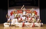 ओडिसी नृत्य कार्यक्रमाला चांगला प्रतिसाद