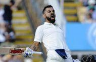 आयसीसी कसोटी क्रमवारीत टीम इंडिया आणि विराट अव्वलस्थानी कायम