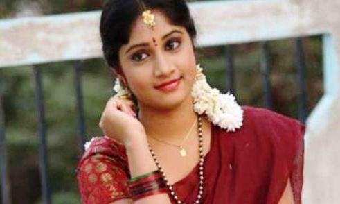 तेलुगू अभिनेत्री नागा झांसीची आत्महत्या