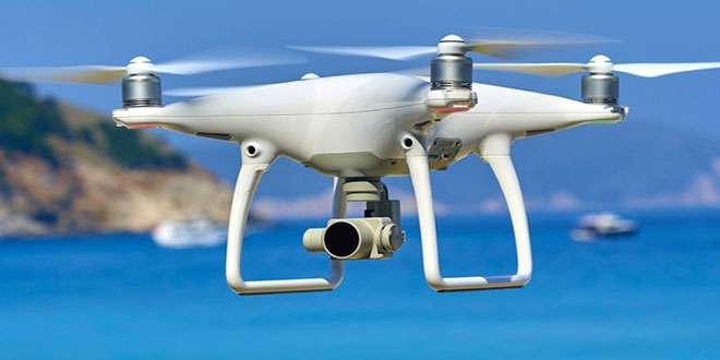 गावठाणांची मोजणी आता 'ड्रोन'द्वारे
