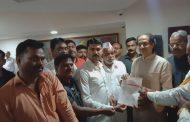 आदेशाला कायमस्वरुपी स्थगिती द्या; महाराष्ट्र मजदूर संघटनेची उद्धव ठाकरे यांच्याकडे मागणी