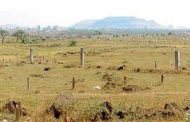 रेड झोन परिसरात प्लॉटींगद्वारे जमीन विक्री धंदा जोमात