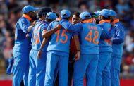 भारतीय क्रिकेट संघाचं शेड्यूल एकदम टाइट
