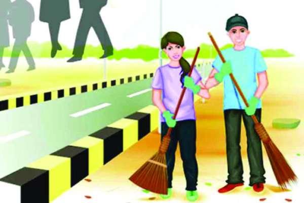 'स्वच्छ'साठी अर्धा टक्का नागरिकांचाच अभिप्राय