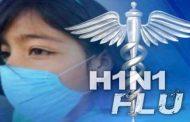 चिंचवडमधील ८० वर्षीय महिलेचा स्वाईन फ्ल्यूमुळे मृत्यू