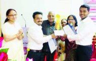Kolhapur : राष्ट्रीय डिबेट स्पर्धेत अनुज पाटील प्रथम