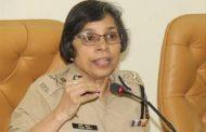 पोलीस आयुक्त रश्मी शुक्ला यांना राष्ट्रीय अनुसूचित जाती आयोगाची नोटीस