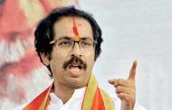 मुंबई : विश्वासघात, खंजीर खुपसणे हे शब्द ढोंगी योगींच्या तोंडी शोभत नाही- उद्धव ठाकरे