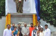माता रमाईंचा त्याग हा डॉ. बाबासाहेब आंबेडकरांच्या जागतिक कीर्तीचा पाया आहे- राष्ट्रपती रामनाथ कोविंद