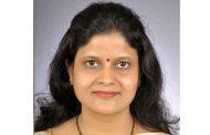 प्रा. सुनिता पाटील यांना पीएचडी जाहीर
