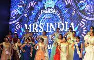 'मिसेस इंडिया , मिसेस टॅलेंटेड' किताबाने पुण्यातील डॉ. स्वाती मुकेश पवार सन्मानित