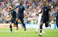 फ्रान्सला विजेतेपद