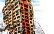 पिंपरी-चिंचवड शहरातील अडीच लाख अनधिकृत बांधकामांना दिलासा ?