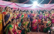 भारतीय संस्कृतीची व सणाची नव्या पिढीला ओळख व्हावी - नगरसेविका शीतल काटे