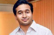 19 फेब्रुवारी 'ड्राय डे' घोषित करा : नितेश राणे