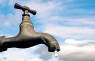 शहरात गुरुवारी पाणी पुरवठा बंद राहणार