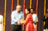 'मधुरिता सारंग स्कूल ऑफ परफॉर्मिंग आर्ट्स' च्या तपपूर्ती महोत्सवाचा समारोप
