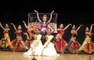 भारतीय विद्या भवन- इन्फोसिस फाऊंडेशन आयोजित 'शिवार्पणम' नृत्य कार्यक्रमाला चांगला प्रतिसाद