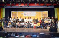 पिंपरी-चिंचवड आंतरराष्ट्रीय लघुचित्रपट महोत्सवात 'लिमिटलेस' व 'पदुर' या लघुपटांना प्रथम पुरस्कार